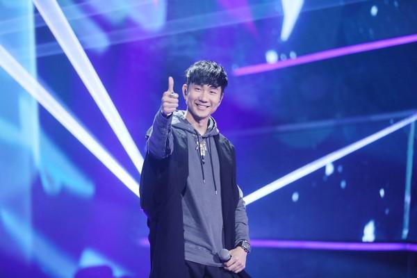 JJ 林俊杰《圣所2.0》世界巡回演唱会 湛江站