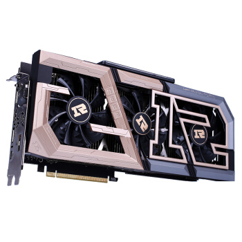 COLORFUL 七彩虹 iGame GeForce RTX 2080 RNG Edition 显卡