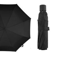 调暖 手动八骨雨伞 98cm 2色可选