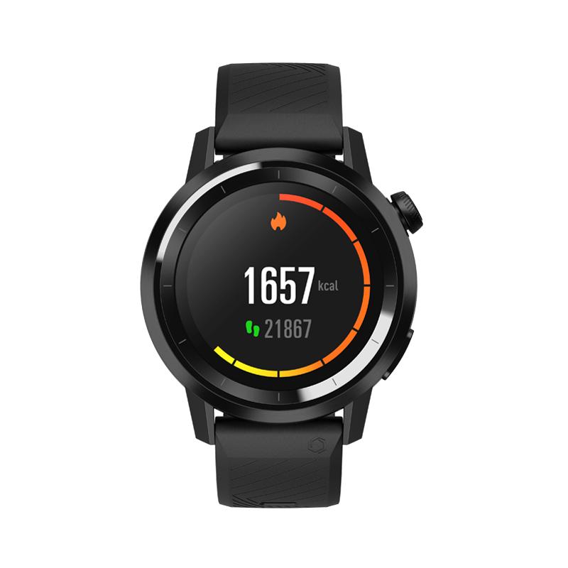 COROS 高驰 APEX 户外运动手表 (42mm、黑色)