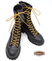 WESCO STOCK JOBMASTER 工作长筒靴 黑色 26cm D
