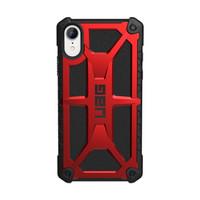 UAG iPhone Xr 6.1英寸防摔手机壳 尊贵红 *2件