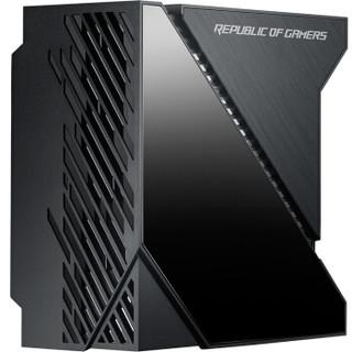 华硕(ASUS)ROG 龙神240一体式CPU水冷散热器 OLED屏幕 RGB神光同步灯效【 静音/240mm冷排/双猫头鹰风扇】