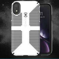 Speck 思佩克 iPhone XR 手机壳 斑马纹