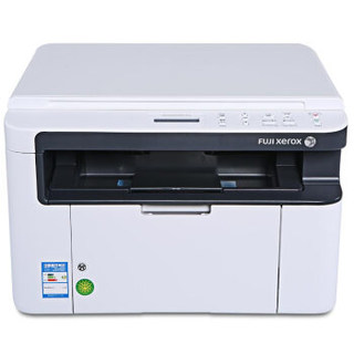 FUJI Xerox 富士施乐 M115b 黑白激光多功能一体机