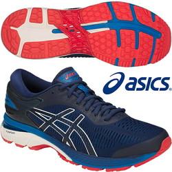 asics GEL-KAYANO 25-EW 1011A023-400跑步鞋18AW