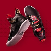 AIR JORDAN XXXIII PF BV5072 男子篮球鞋