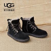 UGG 1016472 男士雪地靴 (41、栗子棕色)