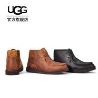 UGG 1012372 男士雪地靴 (43、栗子棕色)