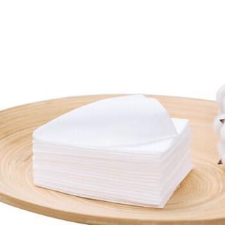 MORECOTTON 猫小棉 棉柔巾 80片装