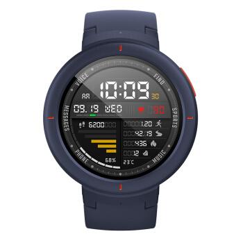AMAZFIT 华米 A1801 智能手表 (暮色蓝)