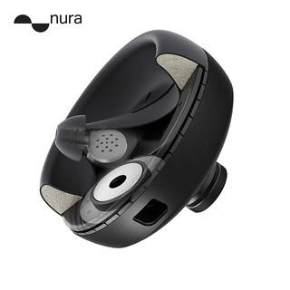 NURA Nuraphone 无线蓝牙头戴式耳机 (无线、黑色)