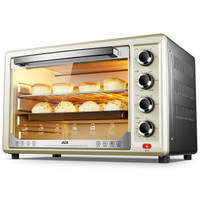 ACA 北美电器 BCRF32 电烤箱 32L