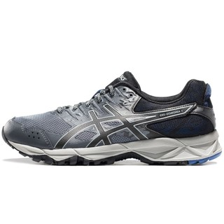 ASICS 亚瑟士 GEL-SONOMA 3 T724N 男款越野跑鞋 *2件