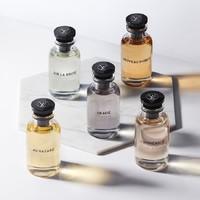 新品发售:LOUIS VUITTON中国官网 首款男士香水系列发售