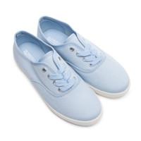 Meters bonwe 美特斯邦威 202524 女士帆布鞋