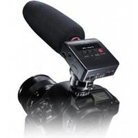 5日0点 : TASCAM DR-10SG 枪话筒录音机 VOLG话筒