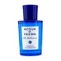 ACQUA DI PARMA 帕尔玛之水 蓝色地中海撒丁岛淡香水喷雾 75ml
