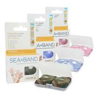 Sea-Band 儿童专用防晕止吐手环 ( 晕车/晕机/晕船) 2对