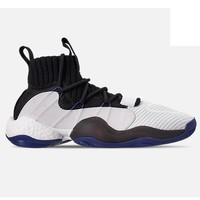 adidas 阿迪达斯 CRAZY BYW LVL X Boost   男士篮球鞋