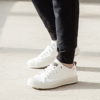 PALLADIUM 帕拉丁 帆布鞋 低帮鞋 小白鞋 男鞋 休闲鞋  05768 白色 41 298元