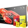 蟹太太 年货环球海鲜礼盒 含波龙/面包蟹等10种海鲜