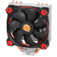 Thermaltake 曜越 S100 CPU风冷散热器 带Riing风扇
