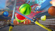 《Fruit Ninja VR》PC数字版游戏