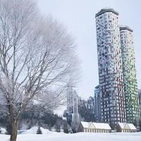 雪季預售!日本北海道星野Tomamu度假村塔娃酒店1晚套餐
