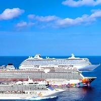 旅游尾单、邮轮游:海洋量子号 上海-日本长崎-冲绳-上海 6天5晚游