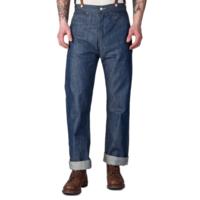 Levi's 李维斯 LVC 1890 501XX 男士直筒牛仔裤
