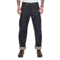 Levi's 李维斯 Vintage Clothing 1955 501 男士牛仔裤