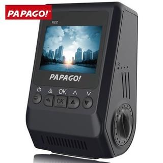 PAPAGO 趴趴狗  S1 行车记录仪