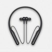 SONY 索尼 WI-C600N 颈挂式降噪耳机 翻新版