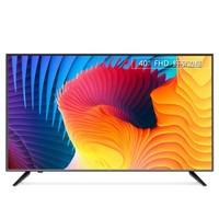 22日16点:Letv 乐视 X40C 40英寸 液晶电视