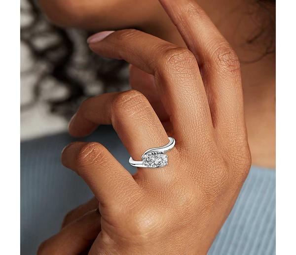 Blue Nile 结婚戒指心动特惠 钻戒、对戒