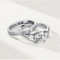 海淘活动:Blue Nile 结婚戒指心动特惠 钻戒、对戒