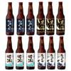 啤休精酿 国产精酿啤酒组合12瓶装