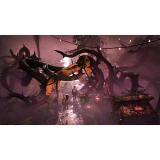 《突变元年:伊甸园之路》标准版 PC数字版游戏