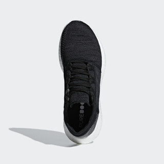 adidas 阿迪达斯 AH2319 PureBOOST GO 男子跑步鞋