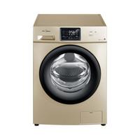 Midea 美的 MG100V31DG5 10公斤 滚筒洗衣机