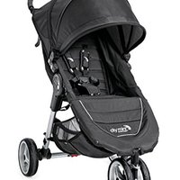 Baby Jogger City Mini婴儿手推车