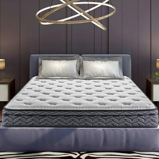 AIRLAND 雅兰 威斯汀酒店精英版 高筒独袋弹簧乳胶床垫 1.8米*2米