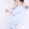 贝加猫 婴儿纯棉秋衣套装 65-100cm *2件 29.6元(需用券,合14.8元/件)