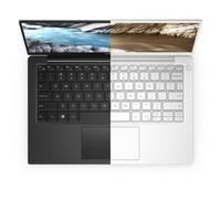 DELL 戴尔 XPS 13-9380 13.3英寸笔记本电脑(i7-8565U、8GB、256GB)