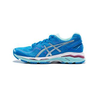 ASICS 亚瑟士 GEL-KAYANO 23 女子支撑跑鞋