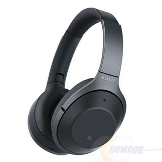 SONY 索尼 WH-1000XM2 主动降噪式头戴耳机
