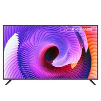 Letv 乐视 X55C 4K 液晶电视