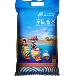 王家粮仓 泰国香米 10kg *2件