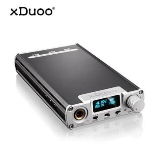 13日0点 : xduoo 乂度 XD-05 解码耳放一体机